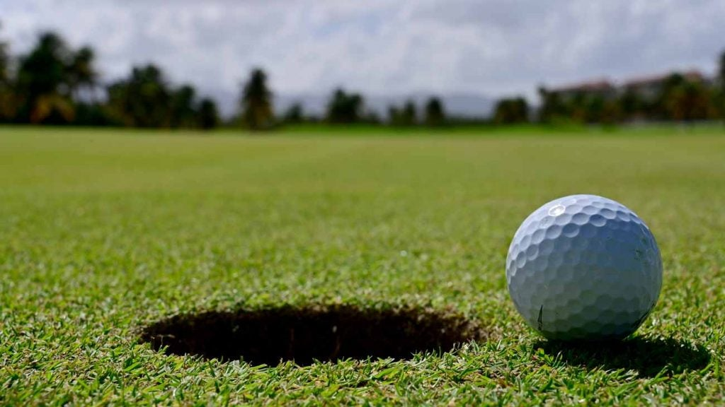 Best Golf Instructor