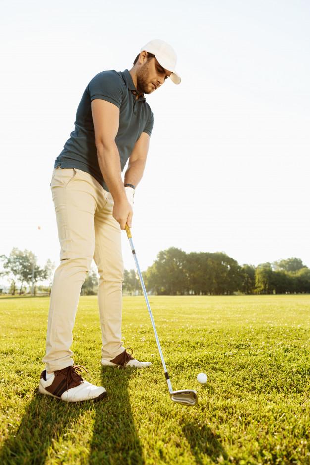 Golfing Terms